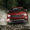 2015 Jeep Grand Cherokee Summit Aberdeen
